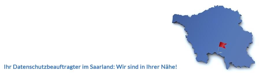 Datenschutzbeauftragter Saarland